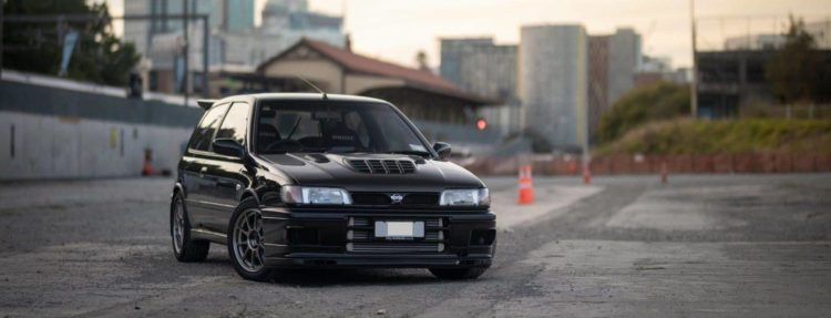 Nissan Pulsar GTI-R Buying Guide