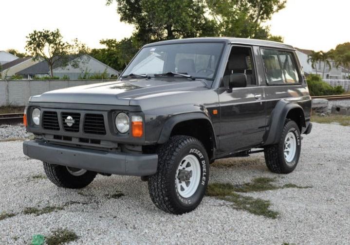 Nissan Patrol Buyers Guide