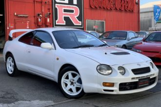 Toyota Celica GT-Four WRC Edition for sale (#3501)