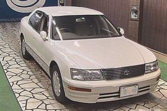 1995 Toyota Celsior 72