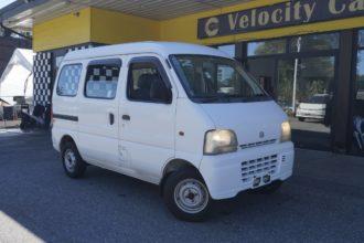 1999 Suzuki Every