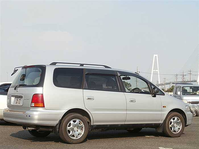 1994 Honda Odyssey 84,600 km — JDMbuysell.com