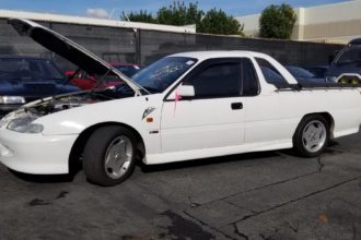 1994 Holden Commodore Ute