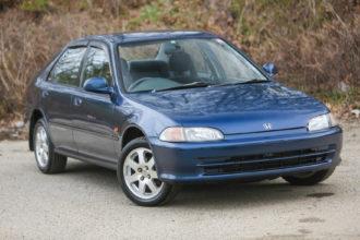 1994 Honda Civic Ferio RTX 4WD