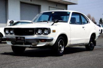 Mazda RX3 Savanna for sale (N.8073)