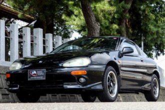 Mazda Autozam AZ-3 MX-3 for sale (N.8107)