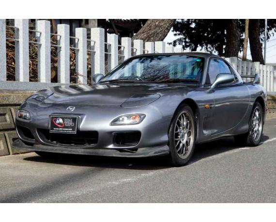 Mazda RX7 Spirit R Type A for sale  (N.8144) PRICE - ASK