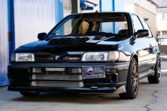 Nissan Pulsar GTIR for sale (N.8264)