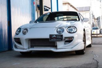 Toyota Celica GT FOUR for sale (N.8293)