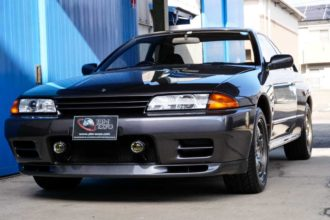 Nissan Skyline GTR for sale (N.8325)