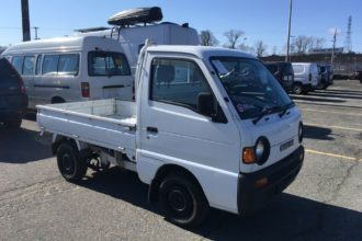 1994 Suzuki Carry 37