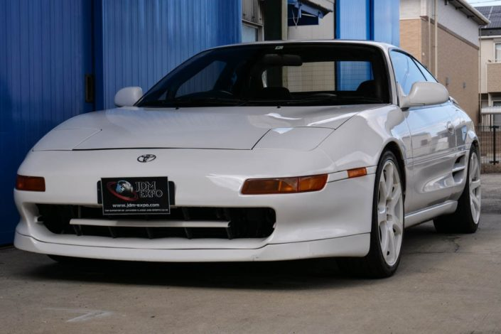 Toyota MR2 for sale (N.8339)