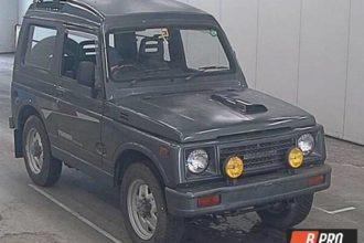 1991 Suzuki Jimny 81