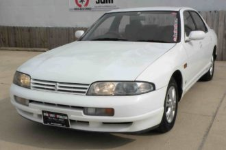 1994 Nissan Skyline GTS