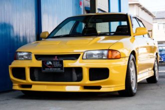 Mitsubishi Lancer Evo III for sale (N.8360)