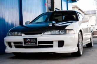 Honda Integra Type R for sale (N.8361)