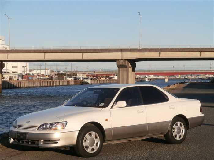 1994 Toyota Windom 58
