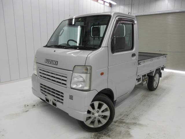 2003 Suzuki Carry Truck KU 29