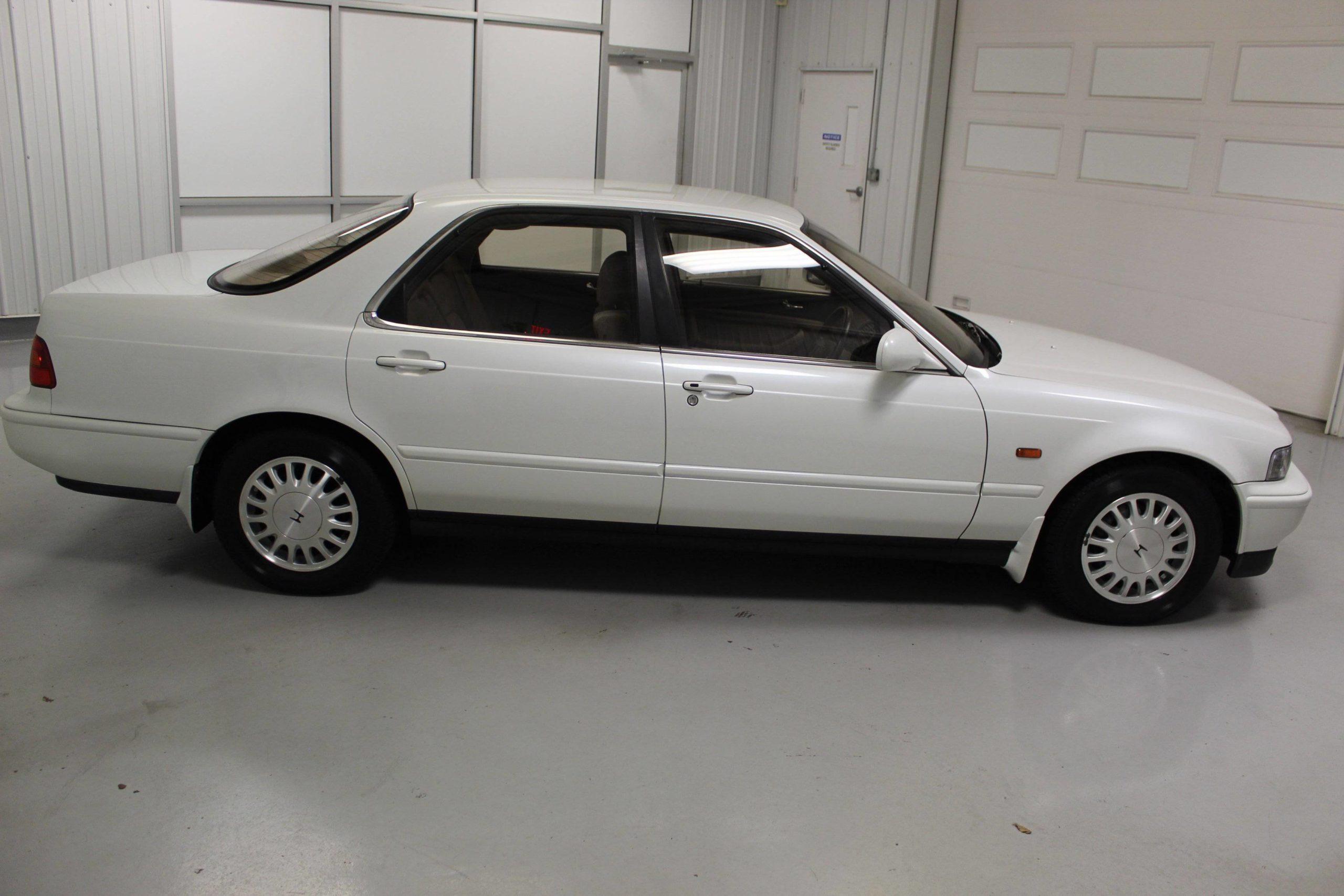 1993 Honda Legend — JDMbuysell.com