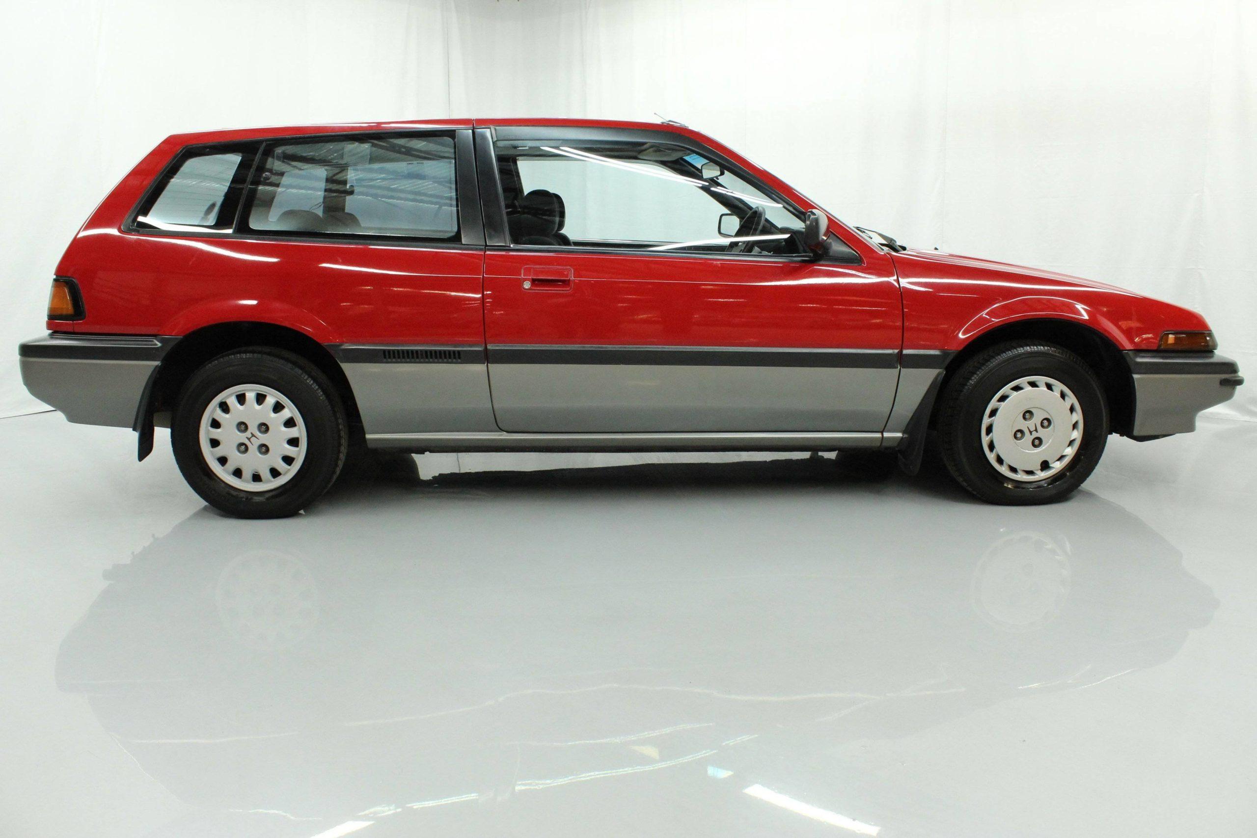 1986 Honda Accord — JDMbuysell.com
