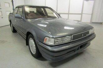 1988 Toyota Cresta