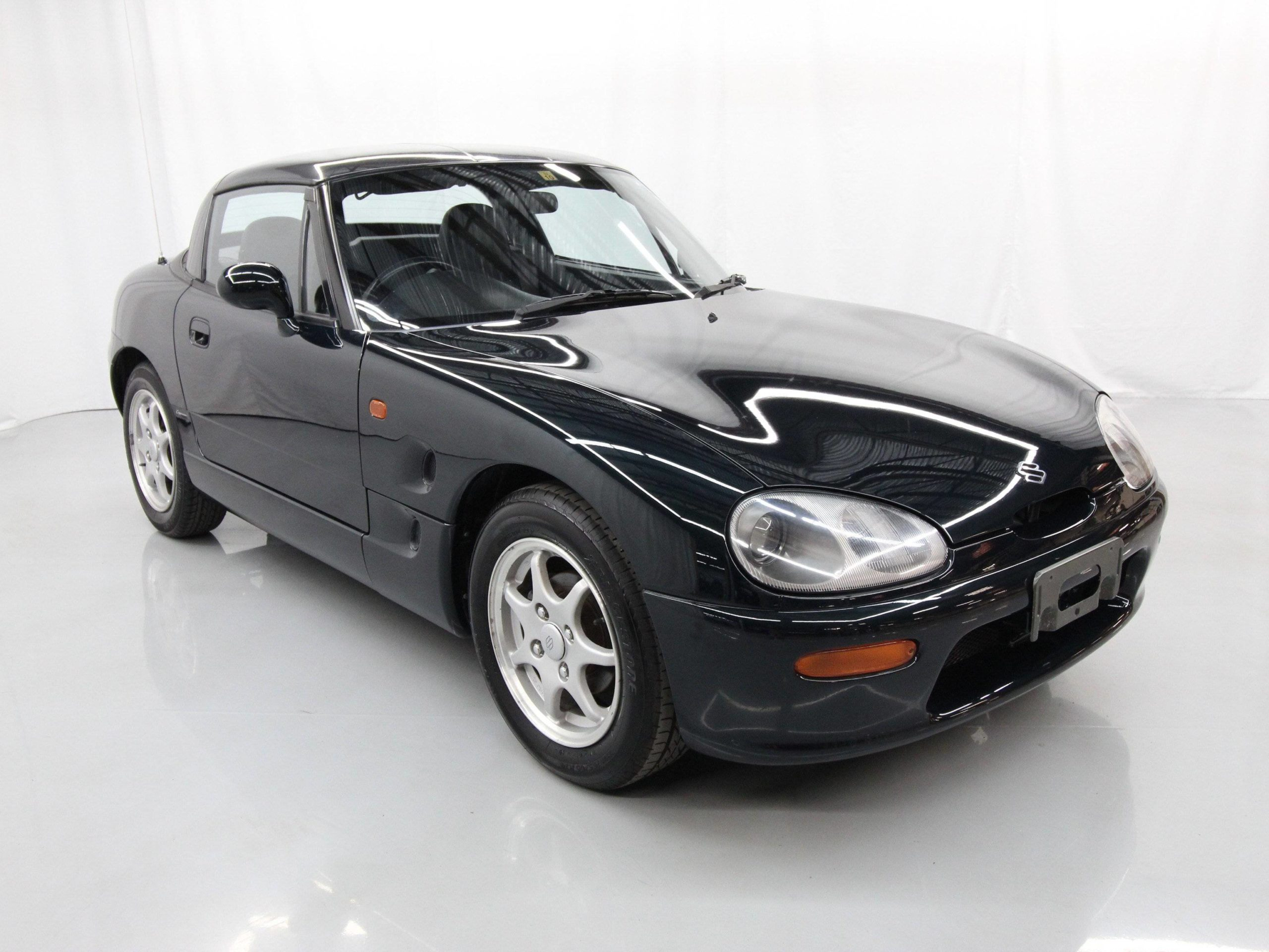 1993 Suzuki Cappuccino