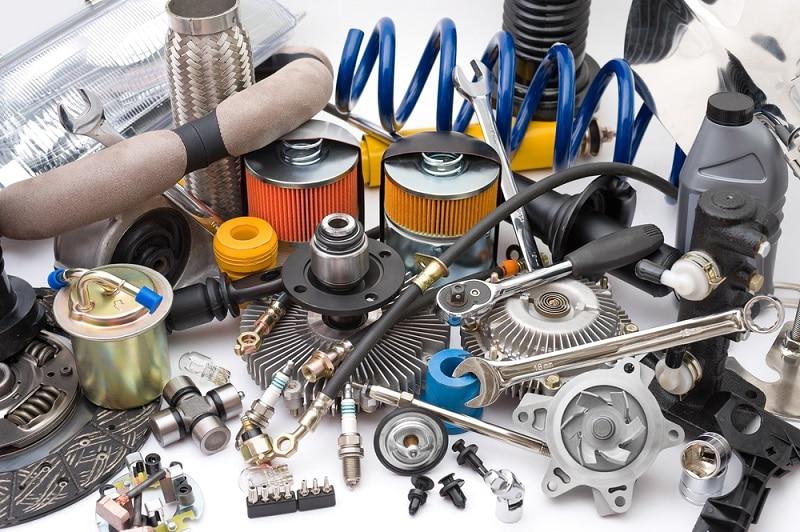Essential Vito Van Parts-A Guide - Autoandtech.com