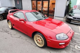 Toyota Supra SZ-R for sale (#3451)
