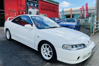Honda Integra Type R for sale (#3554)