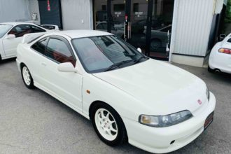 Honda Integra Type R for sale (#3556)