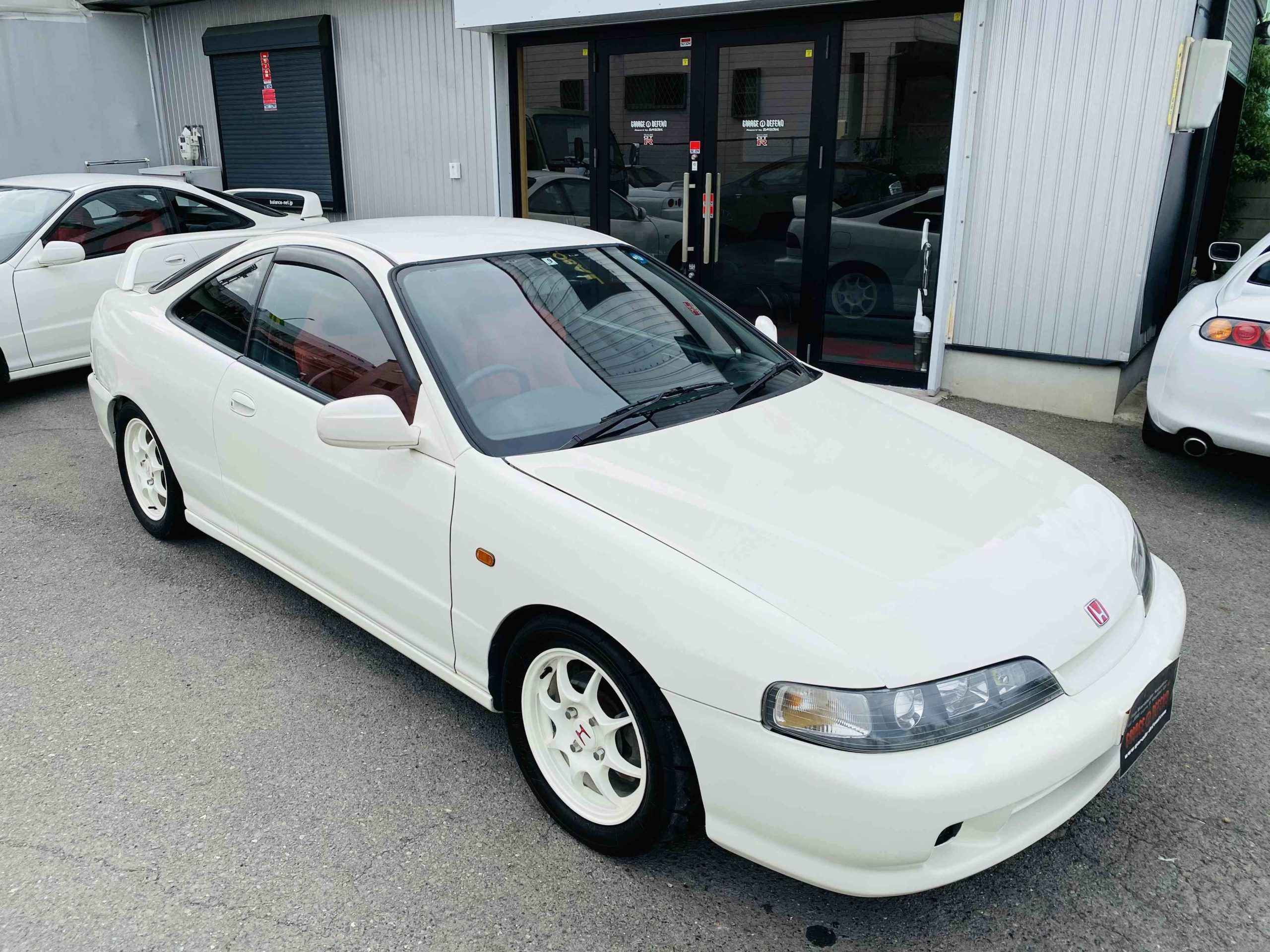 Honda Integra Type R for sale (#3556)