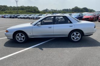 1992 Nissan Skyline GTST Type M (Arriving late December)