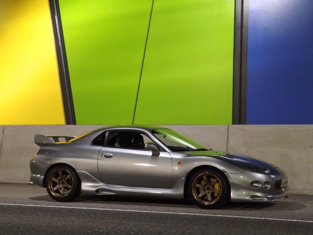 Flickr Mitsubishi FTO JDM Turbo | 6A13TT VR4