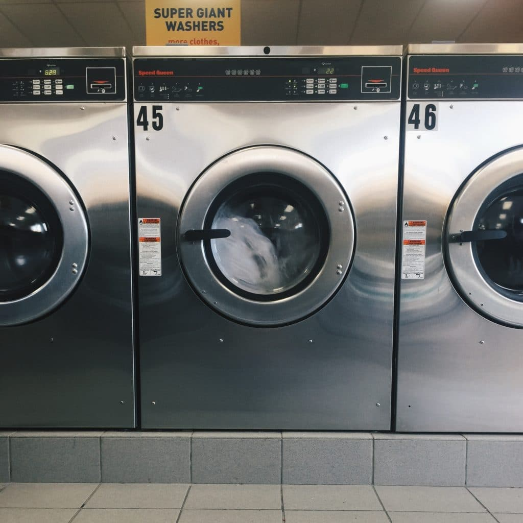 washing machines - nomad pictures - free cc0 pictures!