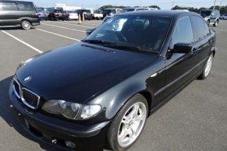 2005 BMW 3-Series 320i M Sports 89