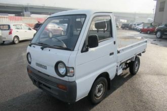 1994 Suzuki Carry Truck KU 61