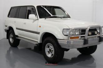 TOYOTA LANDCRUISER GXL 400 4WD