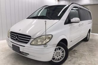 2005 Mercedes-Benz Viano 3.2 Ambiente Long 65