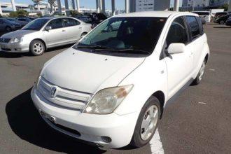 2005 Toyota IST 1.5F L Edition 86