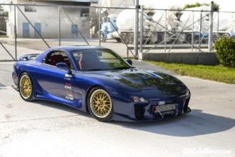 FD3S RX7 Street / Show Monster