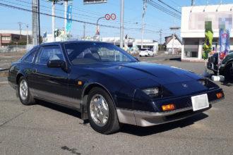 1986 Nissan Fairlady Z