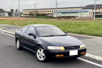 1992 Toyota Corolla Levin
