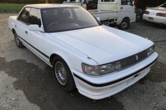 1988 Toyota Chisser