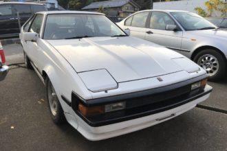 1984 Toyota Cerica