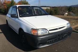1994 Toyota Starlet