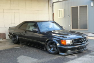 1989 Mercedes Benz S Class