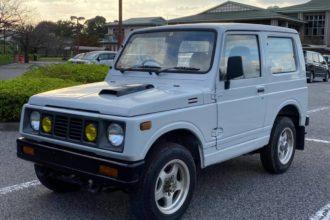 1988 Suzuki Jimny