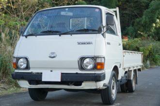 1982 Toyota Hye Struck