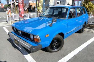 1979 Subaru Leoneban