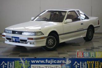 1989 Toyota Sora